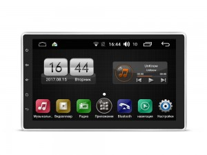 FarCar s185 Universal на Android (LY832)
